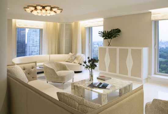 4 Bedroom Apartment in 106 Central Park South, New York, 16