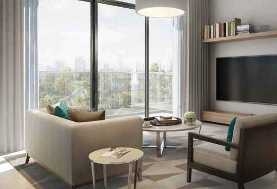 Luxury Property Dubai 2 Bedroom Apartment for sale in Acacia Park Heights Dubai Hills Estate2
