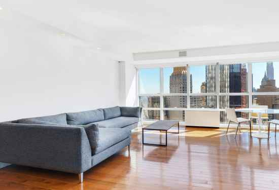 1 Bedroom Apartment in 146 West 57th Street, New York, 16