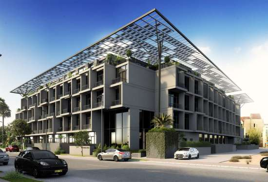 Luxury Property Dubai 2 Bedroom Penthouse for sale in Signature Livings Jumeirah Village Circle3