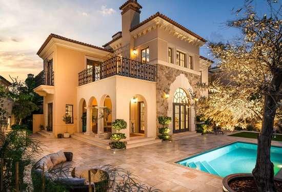 4 Bedroom Firestone Villa for Sale, Whispering Pines, JGE