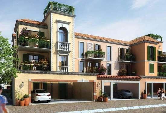 Villa ( 4 Bedroom ) for Sale in Sur La Mer, Jumeirah