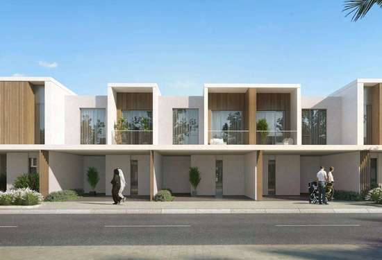 Luxury Property Dubai 3 Bedroom Townhouse for sale in Spring Arabian Ranches III2