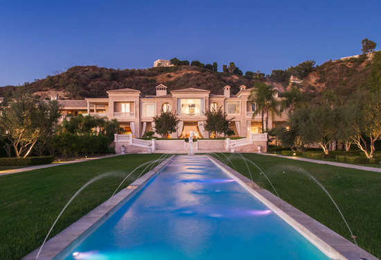 13 Bedroom Villa in 9505 Lania Ln, Beverly Hills, California, 16