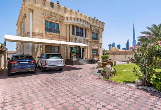 7 Bedroom Villa in Al Wasl, Jumeirah, 1
