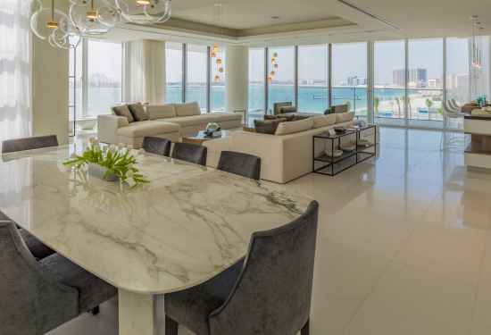 Luxury Property Dubai 5 Bedroom Penthouse for sale in Serenia Residences Palm Jumeirah3