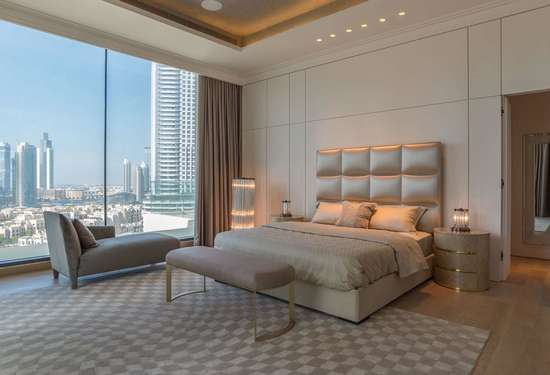 6 Bedroom Penthouse in The 118 Downtown, Downtown Dubai, 1