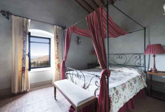10 Bedroom Villa in Relais Chianti View, Florence, 4