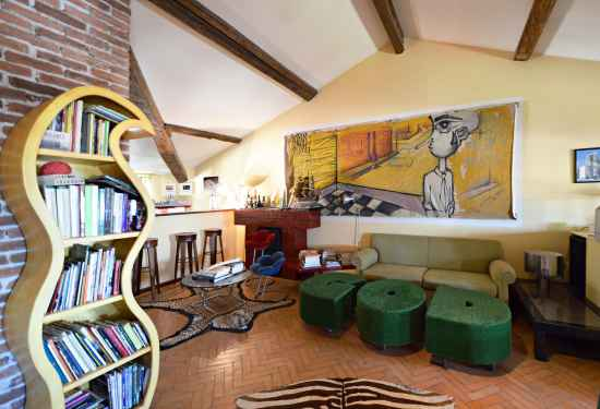 Luxury Property Italy  5 Bedroom Villa for sale in Villa Viareggio Lucca 3