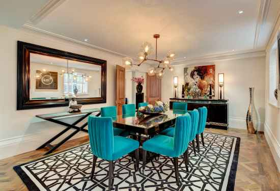Luxury Apartment In The Heart Of Royal Borough Kensington Chelsea