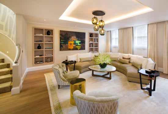 Luxury Property United Kingdom 3 Bedroom Apartment for sale in St James's Park London