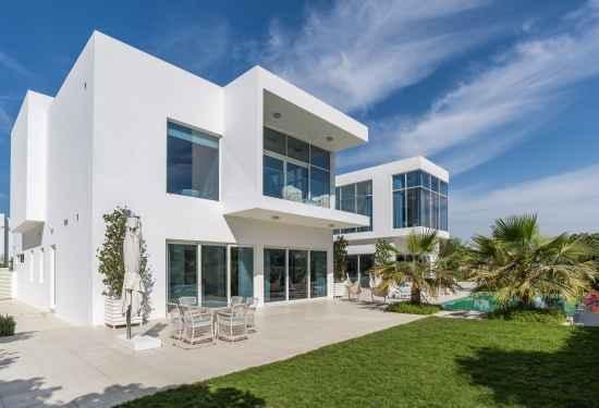 The Nest   4 Bed Villas For Sale In Al Barari, Dubai | LuxuryProperty.com