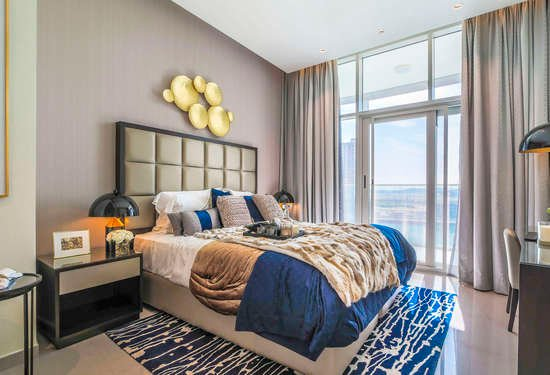 Apartment in Majestine, Business Bay, Dubai