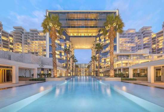 Apartment in Five, Palm Jumeirah, 1