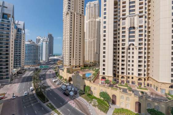 Apartment in Sparkle Towers, Dubai Marina, 1