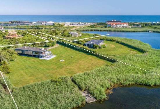 Land Residential in Bridgehampton, Hamptons, 16