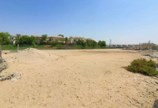 Land Residential in Jumeirah Park Homes , Jumeirah Park , 1