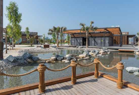 Land Residential in La Mer South Island, La Mer, Dubai