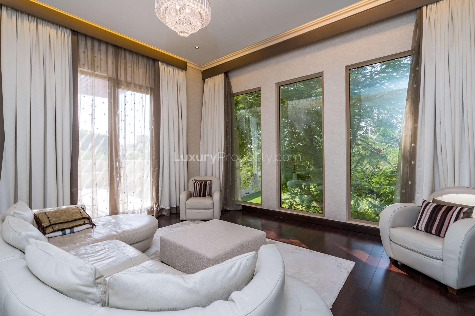 6 Bed Villa For In Jasmine Leaf