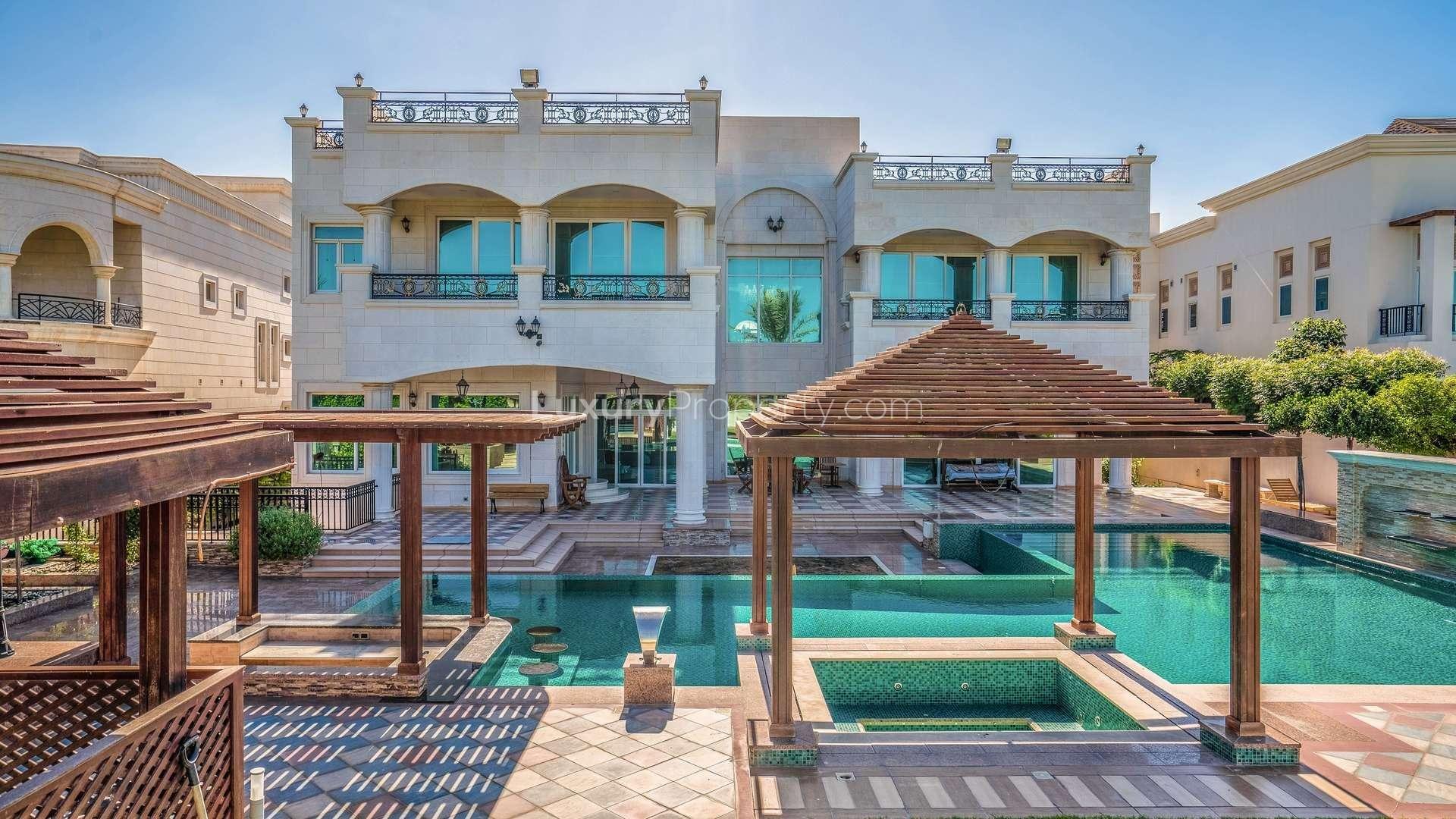 Villas for Rent in Dubai - Houses for Rent in Dubai
