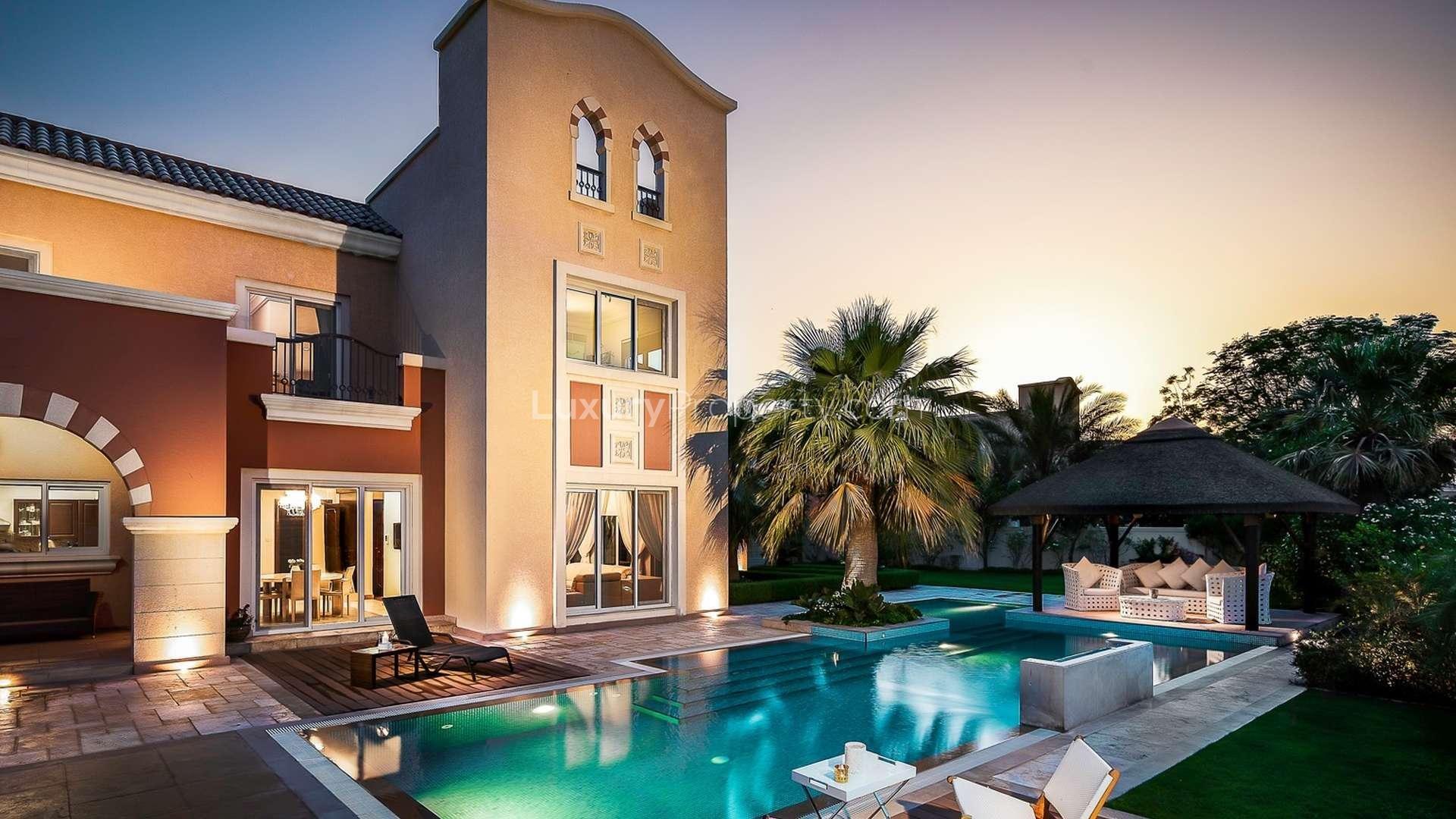 Properties for Rent in Novelia, Dubai Sports City