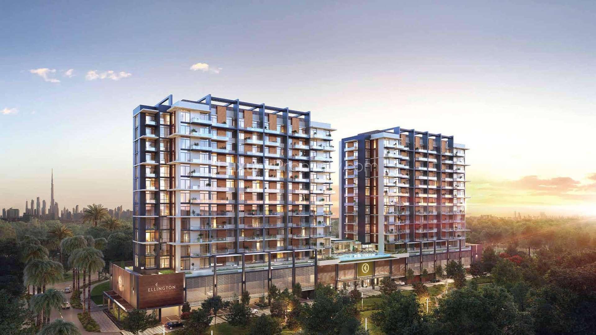 Properties for Sale in Wilton Park Residences, Mohammed Bin Rashid City