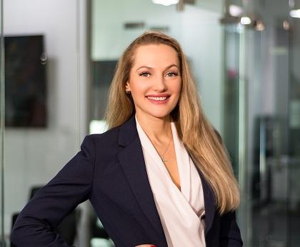 Iryna Stroyeva