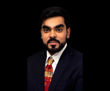 Luqman Shaukat