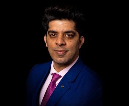 Bipin Khanna