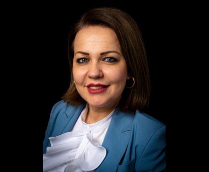 Jenny Starinkova