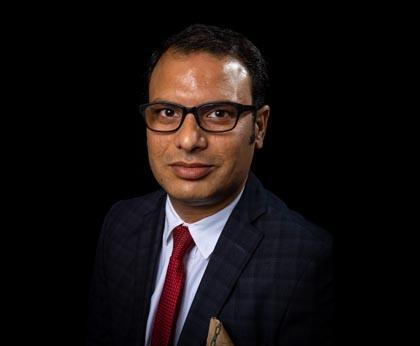Muhammed Majid Khan